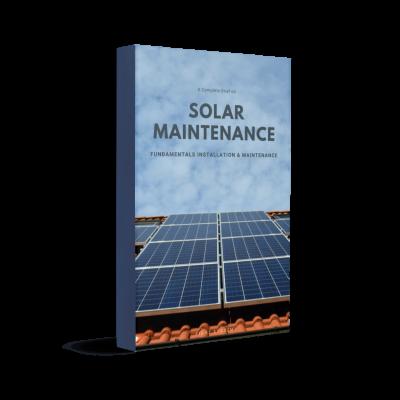 solar panel installation training