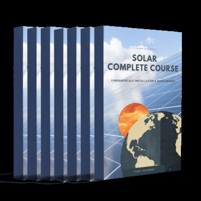 solar course in delhi